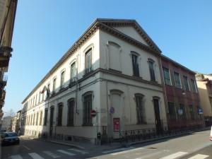 Scuola elementare Roberto D'Azeglio