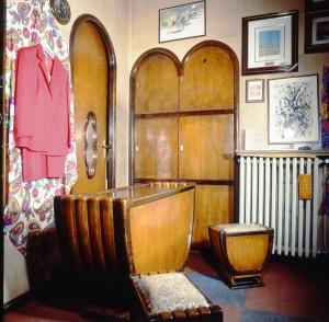 Primavera, interno, 2001 © Regione Piemonte