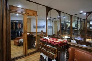 Humana, abbigliamento, particolare interno, 2017 © Archivio Storico della Città di Torino