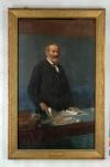 Quintino Sella (Sella di Mosso, Biella, 7 luglio 1827 - Biella 14 marzo 1884)
