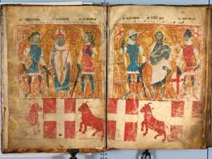 Libro degli Statuti della città di Torino detto Codice della Catena