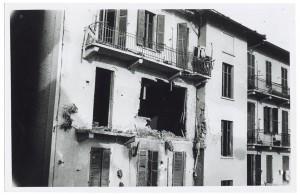 Bombardamento 8 novembre 1940