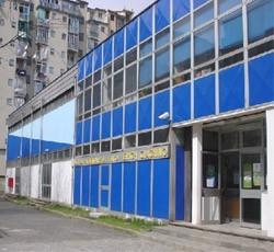 Scuola elementare Erich Giachino
