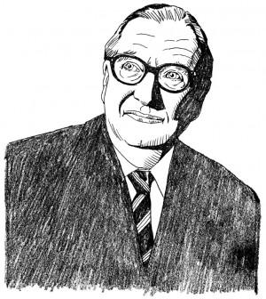 Werner Abegg (Zurigo, 1903 - Berna, 1984)