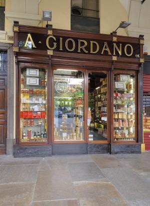 Giordano, confetteria