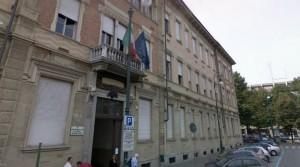 Istituto professionale per i servizi commerciali e turistici Valentino Bosso-Augusto Monti
