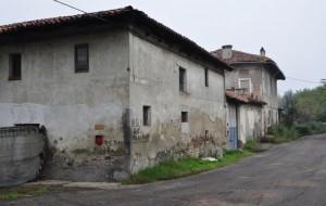Angolo Sud-Est della cascina Bellacomba. Fotografia di Edoardo Vigo, 2012.
