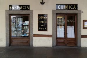 Farmacia Algostino De Michelis