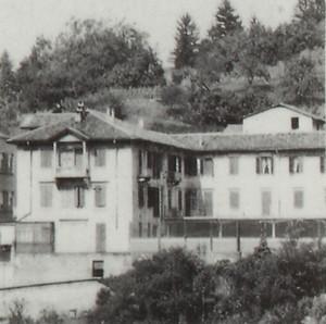Istituto Pola Falletti, già Vigna Boma