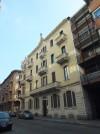 Edificio residenziale in via Susa 35. Fotografia di Paola Boccalatte, 2014. © MuseoTorino