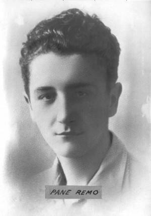 Pane Remo (1923 - 1944)