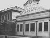 Lo stabilimento di corso Regina Margherita negli Anni Trenta. © Archivio Pastiglie Leone