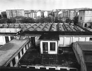 Venchi Unica, 1975 - 1980 © Archivio Storico della Città di Torino (FT 13C13_012)