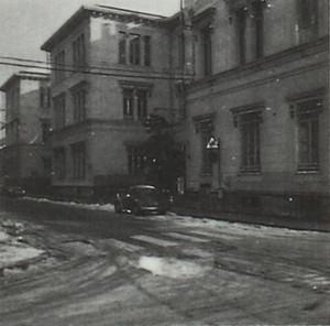 SCUOLA ELEMENTARE G.E. PESTALOZZI