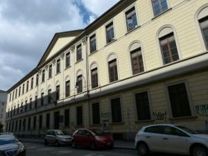 Istituto Professionale Statale Albe Steiner già Istituto Sordomuti
