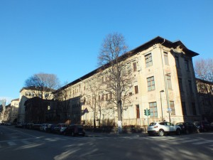 Scuola elementare Santorre di Santarosa