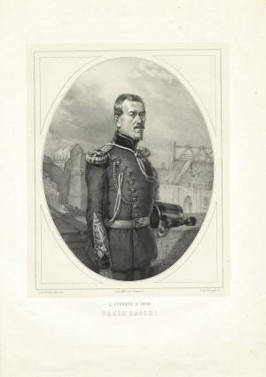 Paolo Sacchi (Voghera 1807 - Torino 1884)