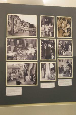 Turin et les femmes. Petites et grandes histoires du Moyen Âge à aujourd'hui - L'immigration