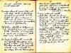 Diario dell'Istituto Lorenzo Prinotti, 1944. ASCT, Fondo Prinotti cart. 31 fasc. 11, 10, pp. 78-79. © Archivio Storico della Città di Torino