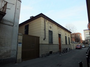 Scuola dell'infanzia Nostra Signora della Salute, già asilo infantile Vittorio Emanuele III