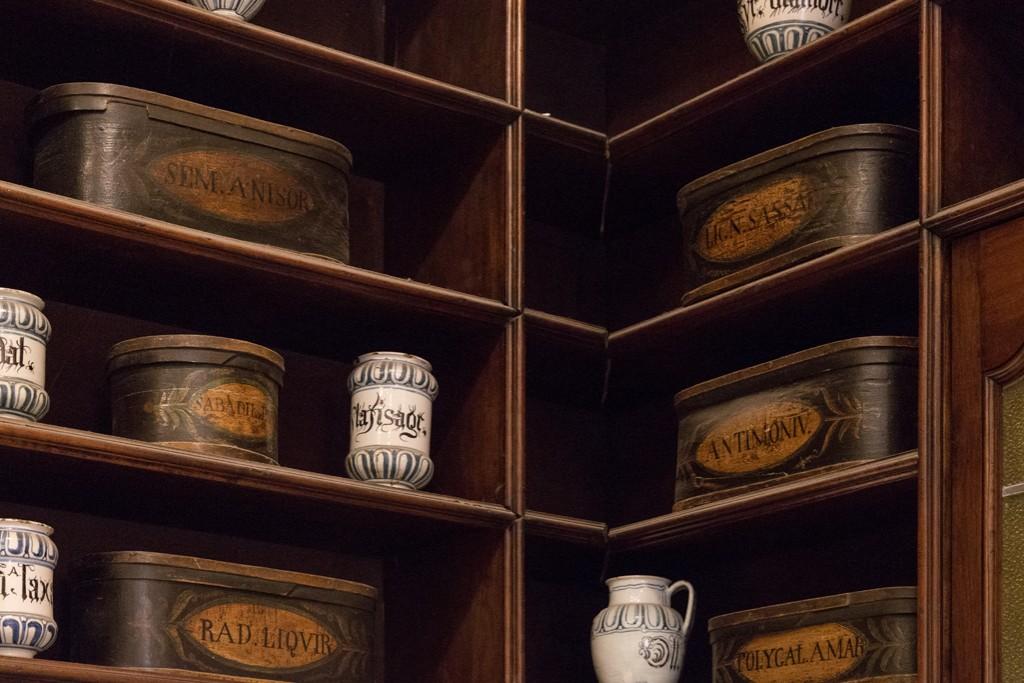 Credenza Da Farmacia : Neu shabby credenza da farmacia cassettiera cassetti legno