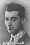 Giuseppe Bravin (Torino, 1922-1944)