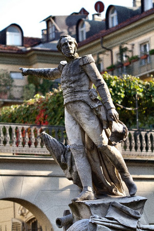 Monumento a Guglielmo Pepe