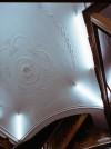 Arbiter, particolare soffitto all'interno, 1996 © Regione Piemonte