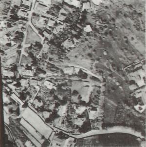 Complesso di casette collinari e pedecollinari edificate o ristrutturate tra Otto e Novecento, con giardini e orti terrazzati.