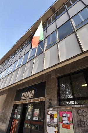 Istituto Professionale Industria e Artigianato Dalmazio Birago – Succursale in via Pisacane 72