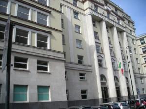 Palazzo della Società Reale di Assicurazioni