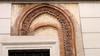 Finestra medievale in via Conte Verde (1). Fotografia di Plinio Martelli, 2010. © MuseoTorino.