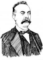 Bartolomeo Gastaldi (Torino 1818 - Torino 1879)