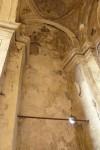 Interno della cappella della cascina Continassa. Fotografia di Walter Chervatin, 2012.