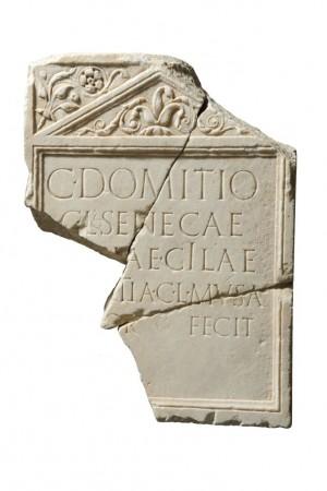 Gaio Domizio Seneca