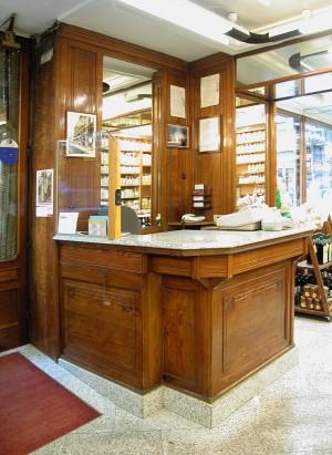 Pastificio Defilippis, interno, Fotografia di Marco Corongi, 2003 ©Politecnico di Torino