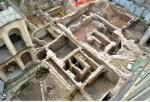Case romane in via Botero