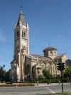 Chiesa di Santa Rita da Cascia, 2002. © Città di Torino