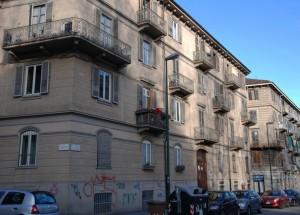 Casa Grassi, corso Novara