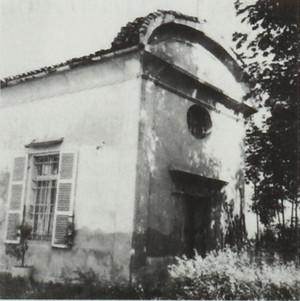 Cappella di Villa Brachetti