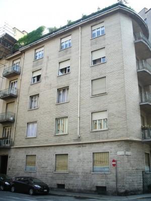 Edificio di civile abitazione in via Goffredo Casalis 43