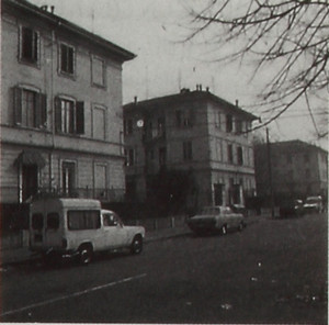 Complesso di case di civile abitazione