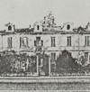 Casa Villa, già Vigna Lacroix