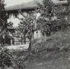 Villa Tessore, già Vigna Dupanloup