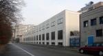 Ex stabilimento Fert di corso Lombardia, strutture per produzioni multimediali