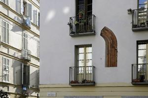 Casa di via Porta Palatina
