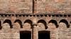 Il campanile di Sant'Andrea (particolare, 1). Fotografia di Plinio Martelli, 2010. © MuseoTorino.