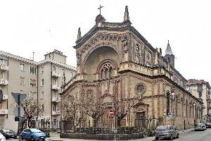 Chiesa di Santa Barbara. Fotografia di Ravani&Ficarra per Associazione Volarte