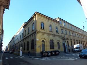 Regia Opera della Mendicità Istruita (ROMI)