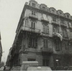 Edificio di civile abitazione - Via Mazzini, Via Calandra